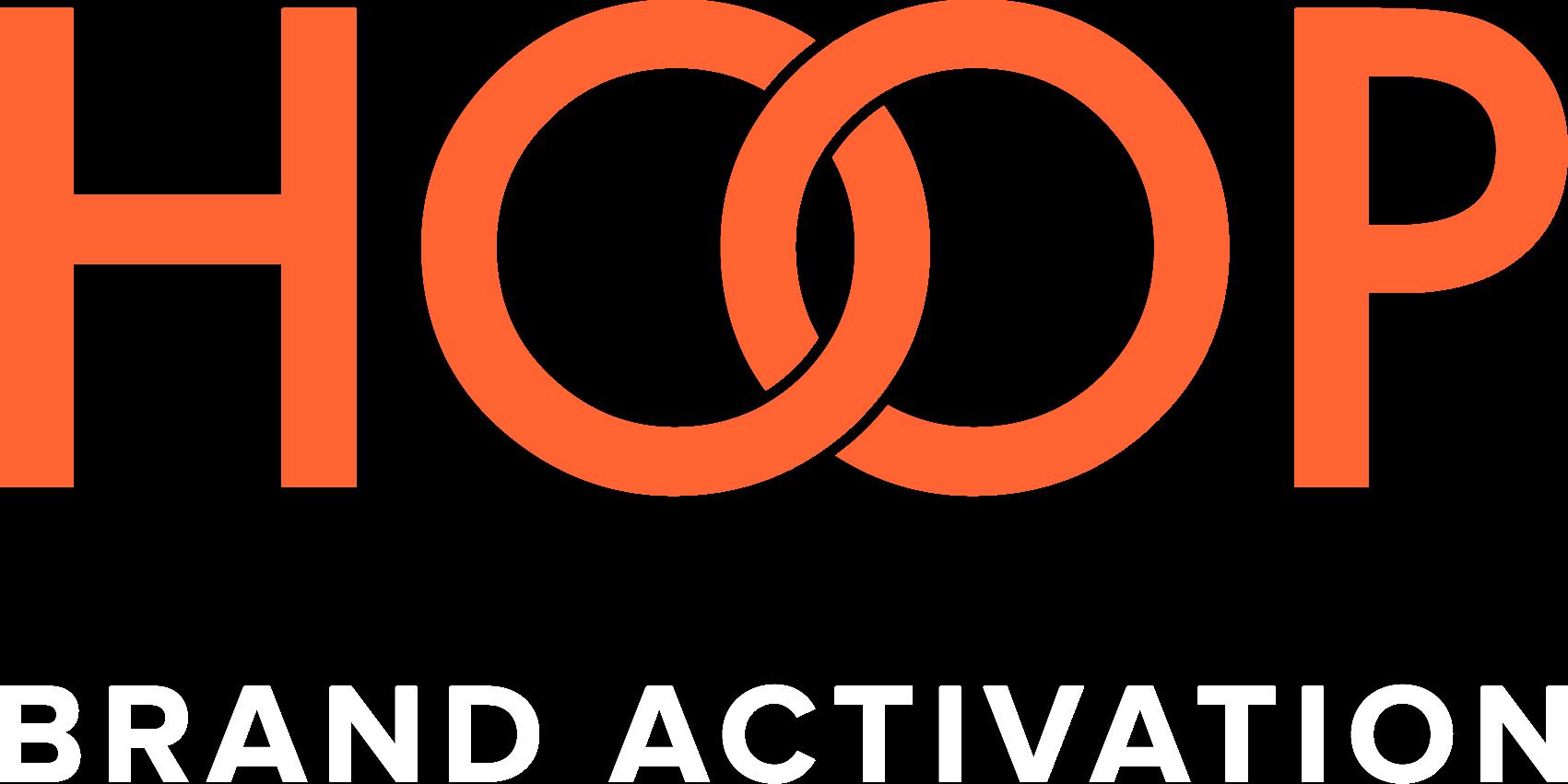 HOOP Brand Activation